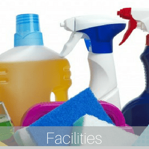Facilities Management Products